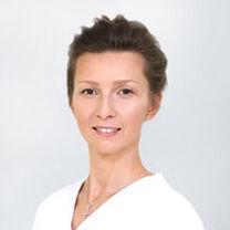 Романова Виктория Валерьевна