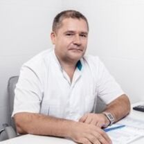 Трофимов Вадим Георгиевич