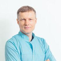 Хамутовский Александр Владимирович