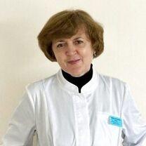 Белая Ирина Анатольевна