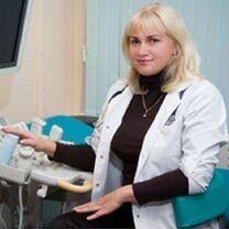 Евграфова Людмила Владиславовна