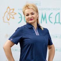 Кошечкина Светлана Николаевна