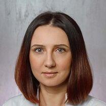 Троянович Ольга Анатольевна