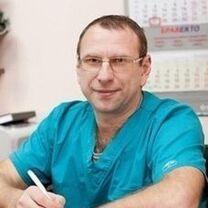 Круглик Дмитрий Анатольевич