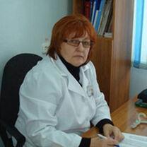 Тумаш Клавдия Васильевна