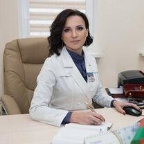 Готовко Юлия Валерьевна