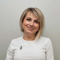 Дутькова Анастасия Викторовна
