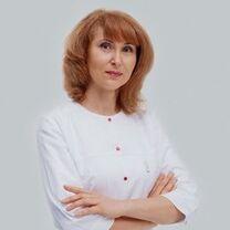 Круглей Светлана Владимировна