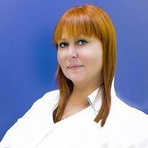 Лайхтер Екатерина Владимировна