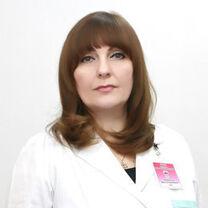 Тишковская Ирина Владимировна
