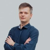 Томашов Кирилл Михайлович