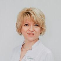 Чиккер Людмила Генриховна
