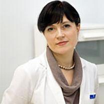 Попова Анна Николаевна