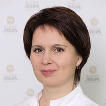 Койпиш Татьяна Владимировна