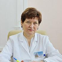 Лебецкая Людмила Павловна