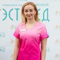 Макарова Светлана Дмитриевна
