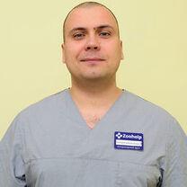 Сенюк Дмитрий Геннадьевич