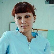 Яско Елена Валерьевна