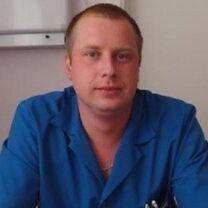 Барановский Алексей Олегович