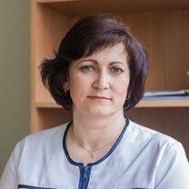 Астахова Наталья Викторовна