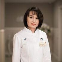 Крамарева Ольга