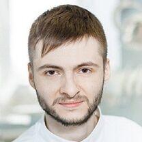 Грищенков Арсений Сергеевич
