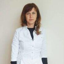 Гиль Инна Геннадьевна