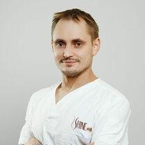 Шпилевский Игорь Владимирович