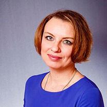 Лукьянова Татьяна