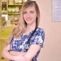 Жойдь Эвита Владимировна