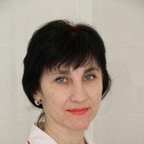 Чубарева Наталья Ивановна