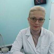 Кисурина Людмила Николаевна
