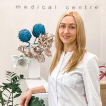 Пашкевич Татьяна Михайловна