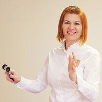Дамарад Анна Леонидовна