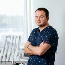 Петрусенко Олег Андреевич