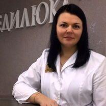 Лукотенко Инна Николаевна
