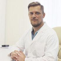 Жаранков Кирилл Сергеевич