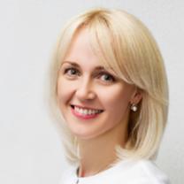 Кленицкая Елена Анатольевна