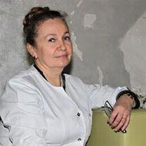 Гула Валентина Николаевна