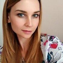 Бобровская Ирина Леонидовна