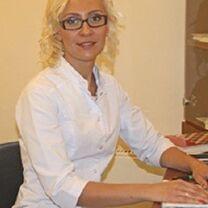 Квитун Елена Евгеньевна