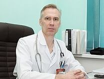 Метельский Сергей Михайлович