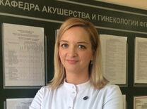 Мицкевич Екатерина Александровна