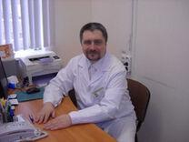 Старокожев Сергей Владимирович
