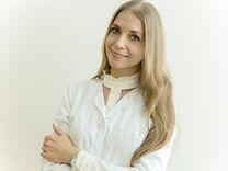 Павлюк Анастасия Сергеевна