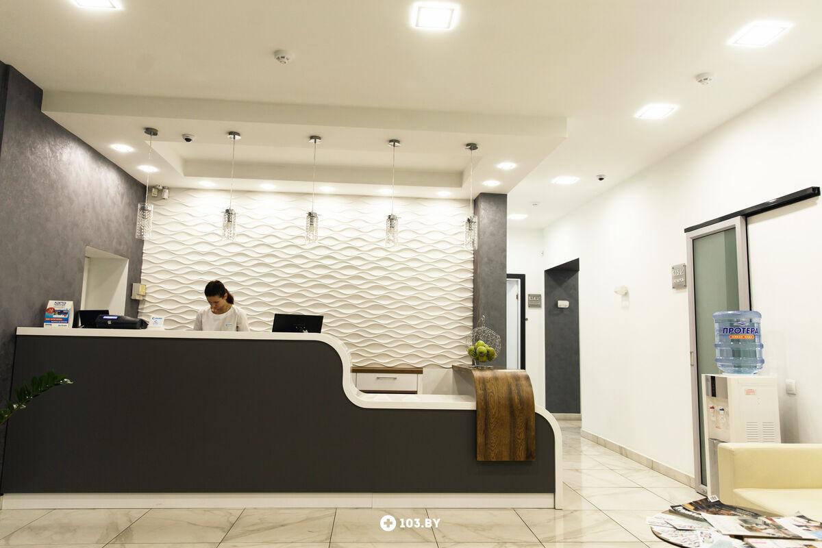Cityclinic Центр семейной стоматологии «Cityclinic (Ситиклиник)» - фото 1765073