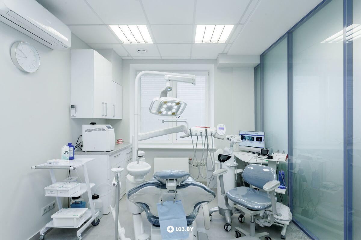 Галерея  Медицинский центр «SANTE (САНТЕ)» - фото 2485143