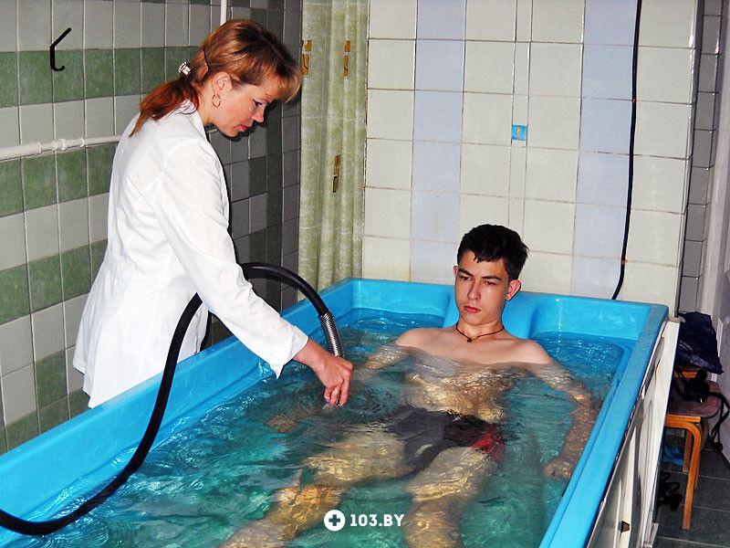 Лечение Санаторий «Буг» - фото 1284153
