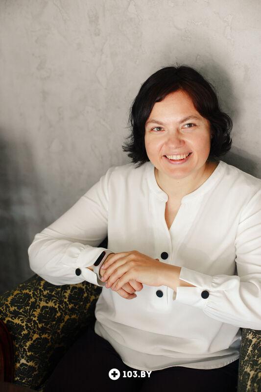 Галерея  «Психолог Ольга Горбатенко» - фото 2675303