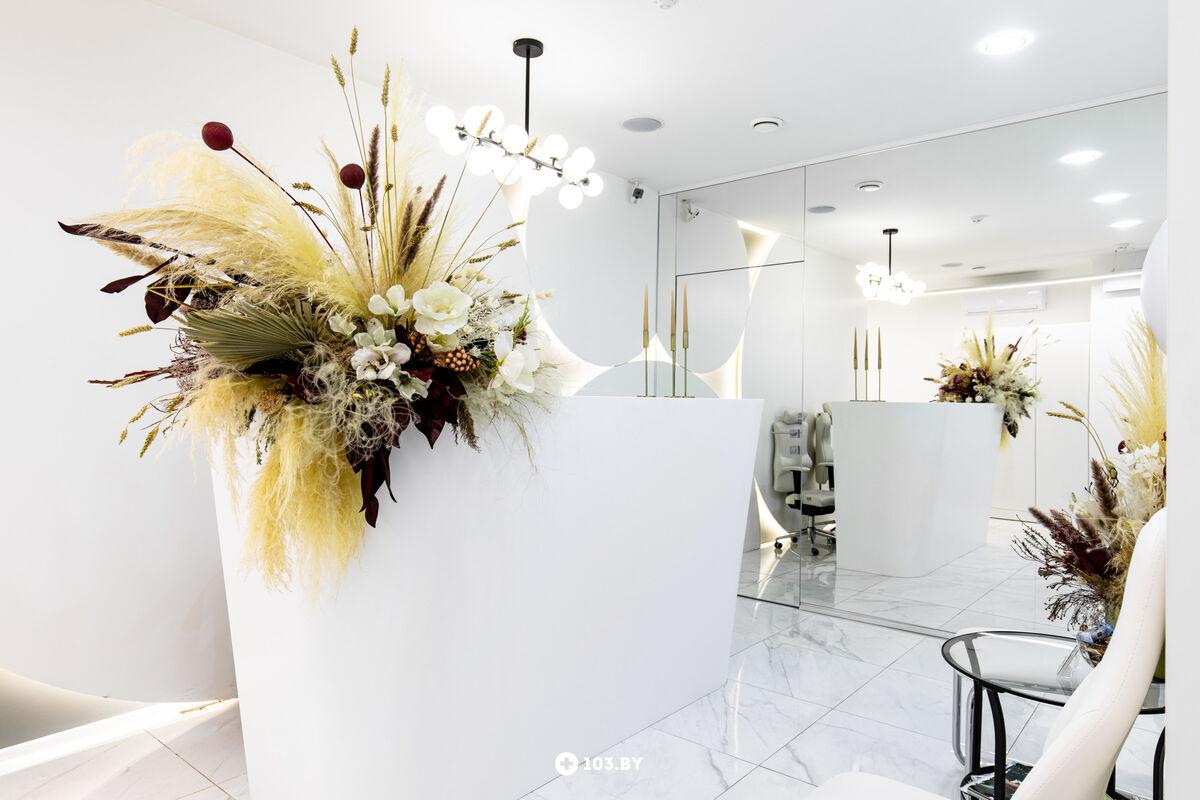 Галерея  Центр эстетической медицины «Молекула» - фото 2490153